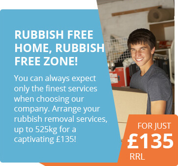 Incredible Value Deals for Large Waste Removal