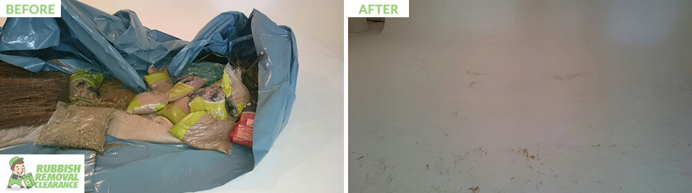 Chelmsford office rubbish removal CM1