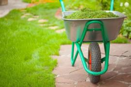 How To Clear Your Garden Waste