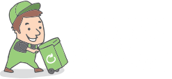Rubbish Removal Clearance Logo