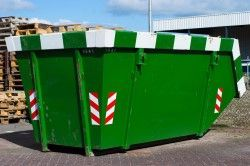 Why Hiring a Skip for Waste Disposal...